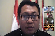 Peringati Hari Pers se-Dunian, SMSI Selenggarakan Webiner Bersama Dewan Pers