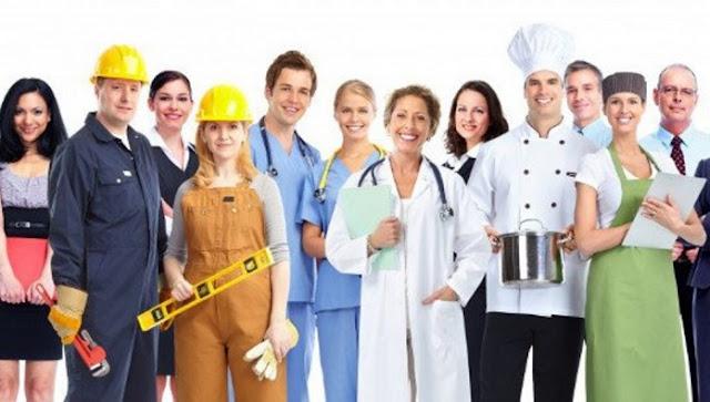 Τρέξτε να προλάβετε! Αυτά είναι τα 5 επαγγέλματα που ψάχνουν υπαλλήλους και δε βρίσκουν
