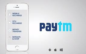Paytm starts charging customers 2% for adding money from credit card to keep check on rotation of money from credit card to bank account