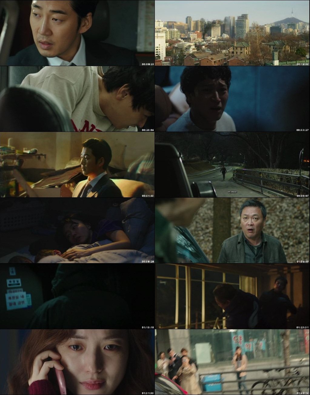 Golden Slumber 2018 BRRip 720p