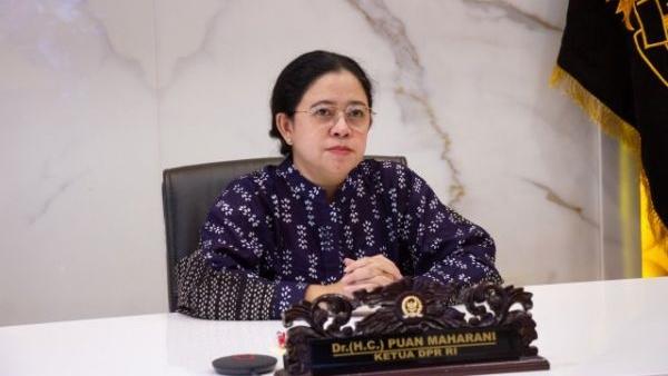 PDIP Ngotot Puan Maharani Capres, LSI Denny JA Beber Kendalanya
