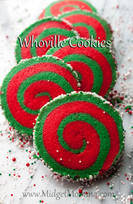 11 Fun and Festive Christmas Treats
