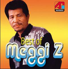 Kumpulan Lagu Meggy Z