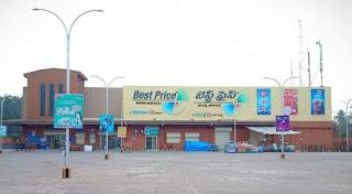 Walmart Best Price Nizamabad