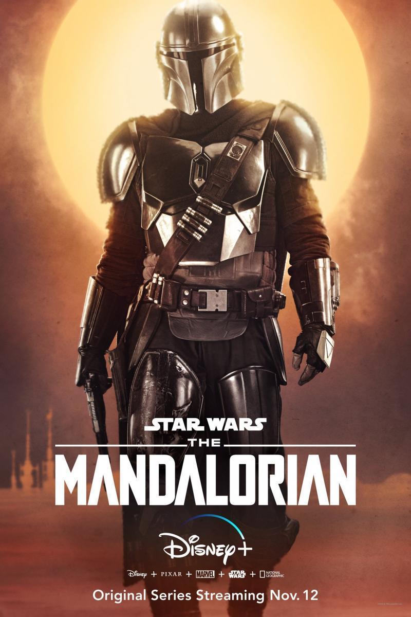 The Mandalorian Dual HDR 1x04 4K 1080 720 Zippy
