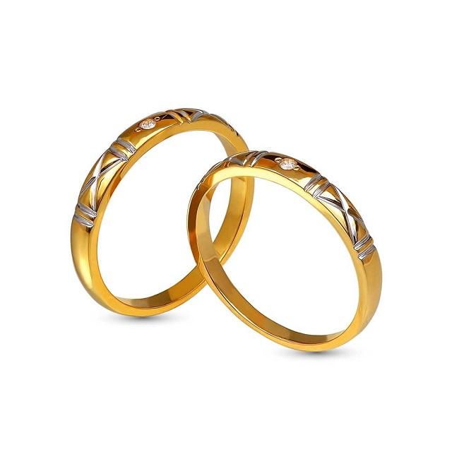 Kinh nghiệm mua nhẫn cưới