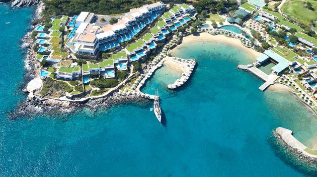 Elounda Peninsula All Suite Hotel: Νέα εποχή με Υπεραξία στην Πολυτέλεια