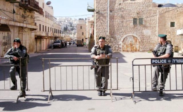 Hari Libur Yahudi, Israel Tutup Masjid di Tepi Barat