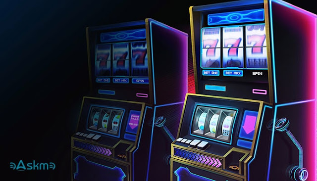 Top 3 Casino-Themed Reads: eAskme
