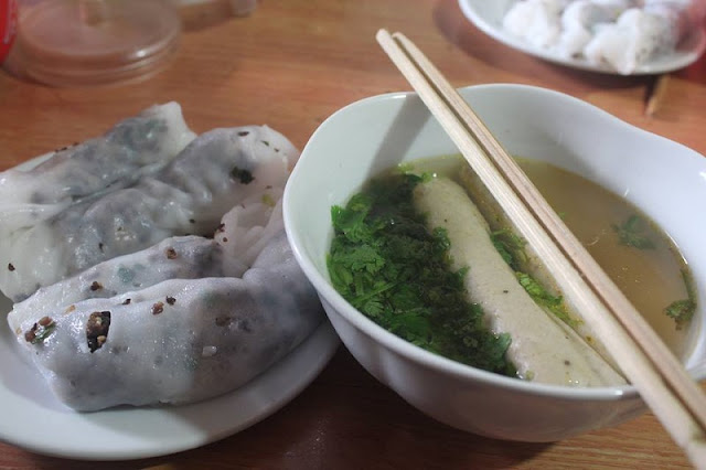 7 dishes that tourists can't ignore when traveling to Dong Van stone plateau 7