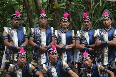 Foto-foto Jatilan Langen Budoyo, Kebonharjo, Samigaluh