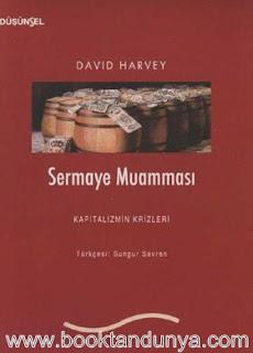 David Harvey - Sermaye Muamması