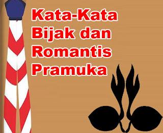 Kata Kata Bijak Dan Romantis Pramuka Husnuls492com