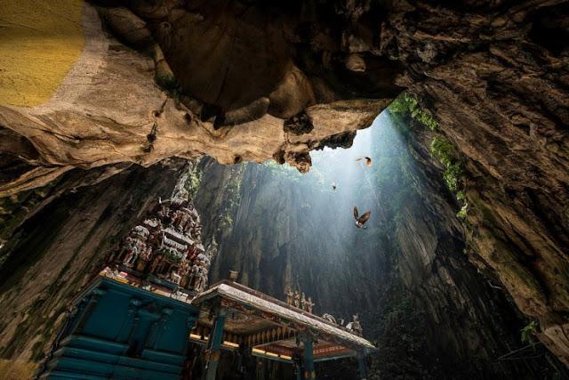 Batu Caves, Gombak, Malaysia