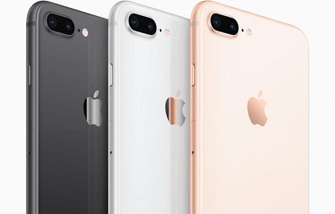 mending iphone 8 atau iphone 8 plus