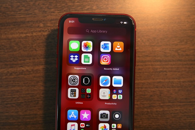أفضل ميزات نظام iOS 14