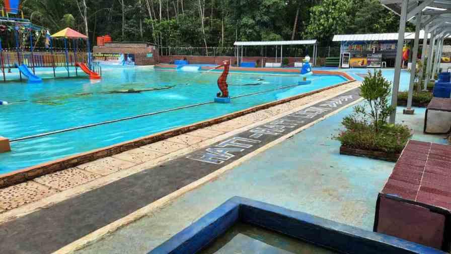 kolam renang taman jomblo pringsewu