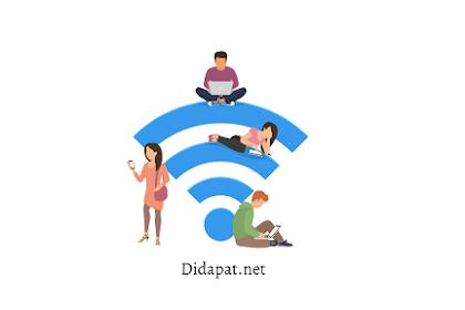 Metode Memblokir Wifi, Ketika Ada Orang Memakai Tanpa Izin