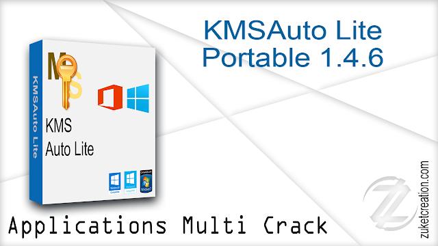 KMSAuto Lite Portable 1.4.6
