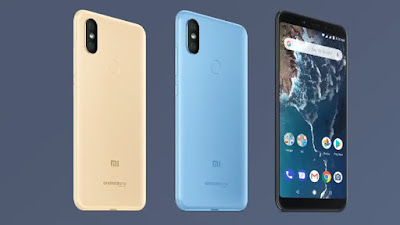 Xiaomi Mi A2 Lite Wont launch in India, Mi A2 coming soon
