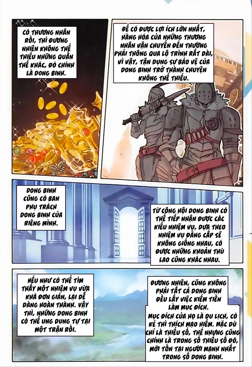 Băng Hỏa Ma Trù chap 61 - Trang 22