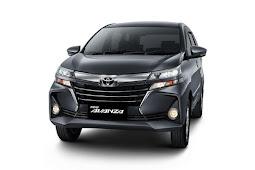 Toyota New Avanza 2019 - Spesifikasi, Akselerasi, Top Speed, Konsumsi Bbm Dan Harga