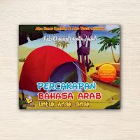 Buku Percakapan Bahasa Arab Untuk Anak-anak Attuqa