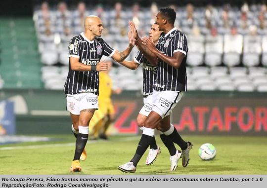 www.seuguara.com.br/Fábio Santos/Corinthians/Brasileirão 2020/