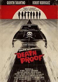 A Prueba De Muerte – DVDRIP LATINO