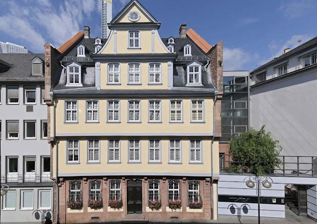 Nhà Goethe