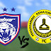 Live Streaming JDT vs PKNP FC Liga Super 9.3.2019