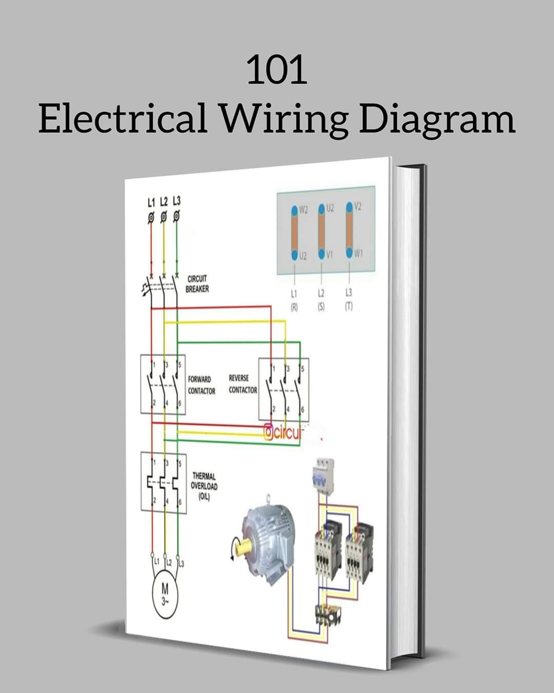 101 Electrical Wiring Diagram