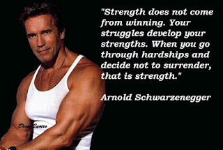 Top Arnold Schwarzenegger. :Motivating Quotes That can change your life