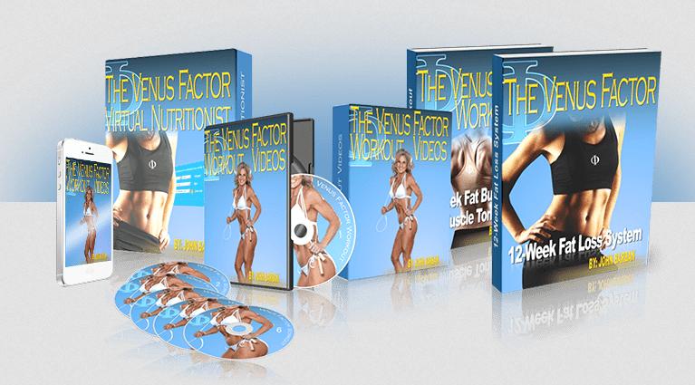 Venus Factor - Diet Program