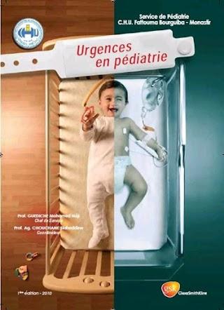 Urgences en Pédiatrie .pdf
