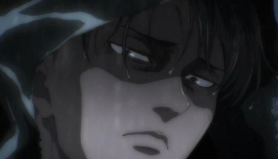 Shingeki no Kyojin 4 – Episódio 15