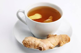 7 Benefits of Drinking Ginger Before Sleeping