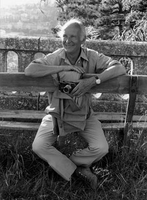 Henri Cartier Bresson (sursa: henricartierbresson.org)