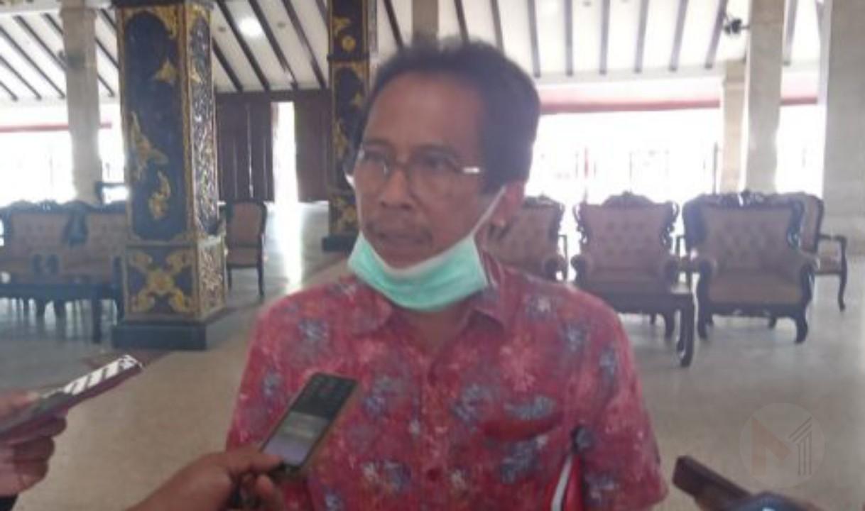 Tiga Pasien Positif Covid-19 Di Kabupaten Malang, Jalani karantina Mandiri