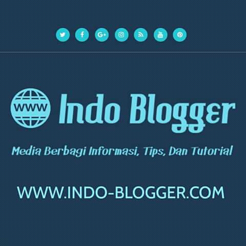 Indo blogger