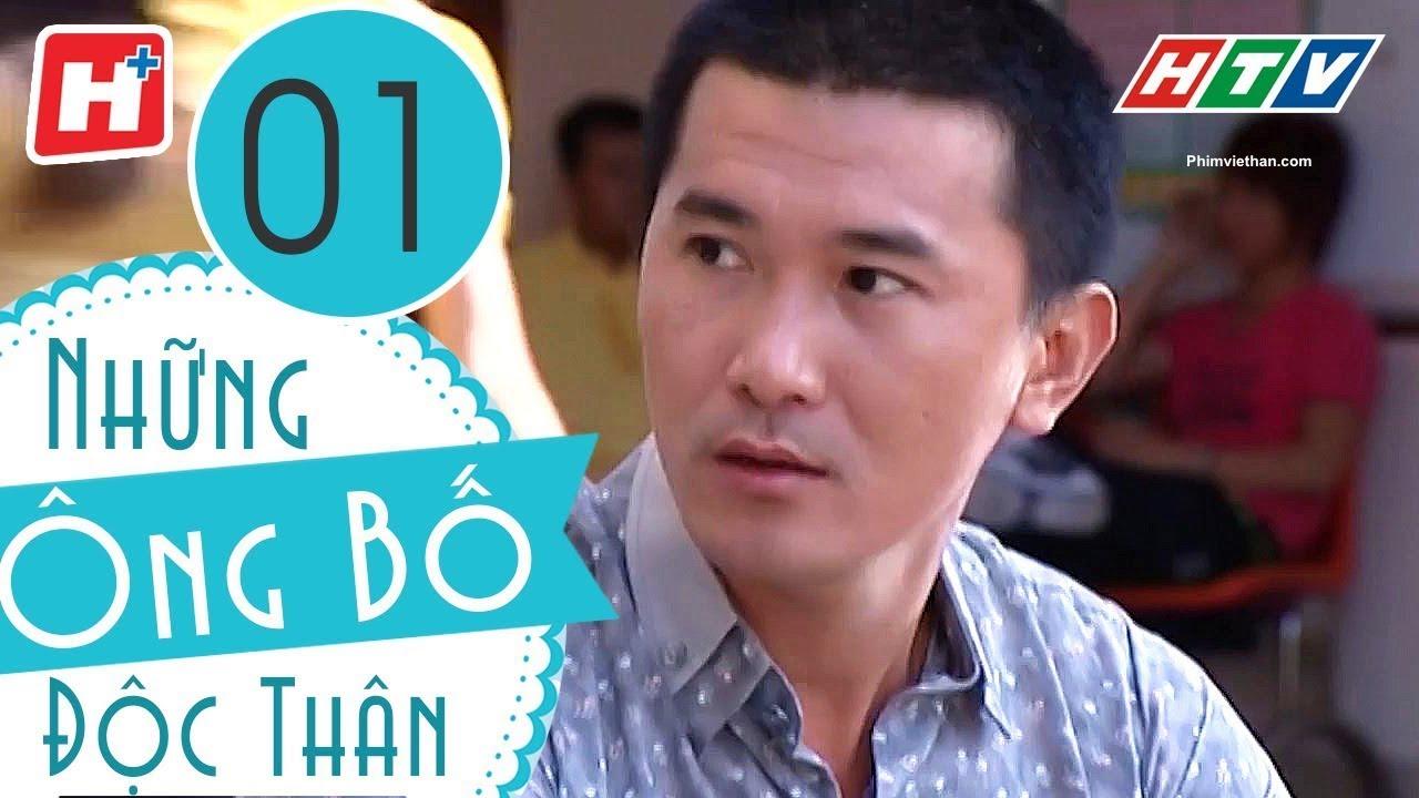 Phim những ông bố độc thân Việt Nam