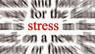 ANAK SMP : SOLUSI MENGATASI STRESS AKUT