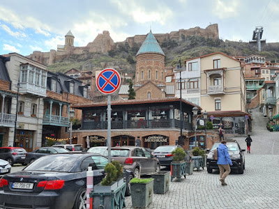 «Генацвале, поздно пить «Боржоми», когда почки отказали!» - Как живёт Грузия без российских туристов