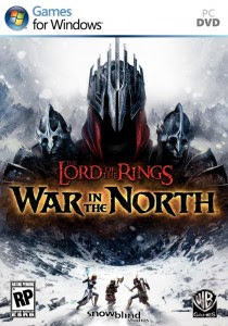 The Lord of the Rings: War in the North (PC) 2011