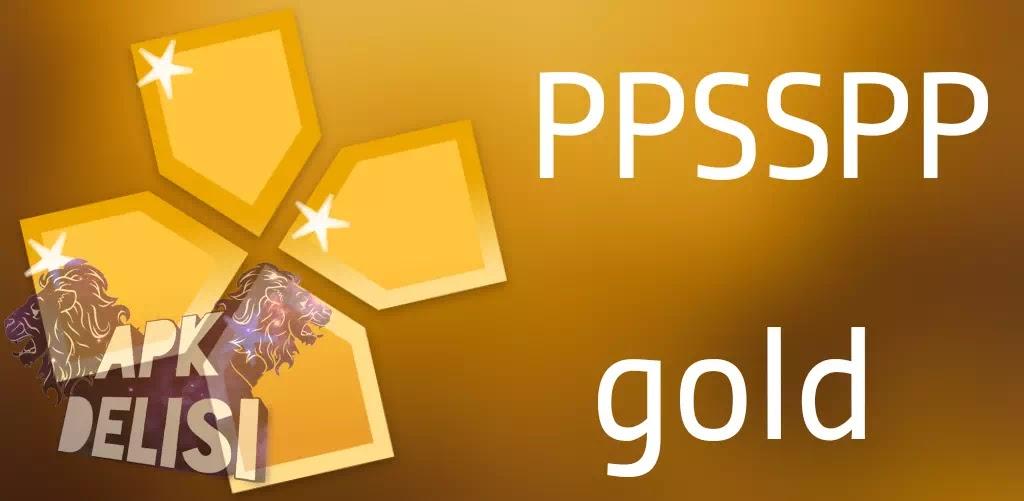 PPSSPP Gold – PSP emulator v1.9.4 FULL APK — TAM SÜRÜM