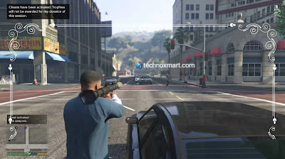 With Restricted Online Free GTA, GTA 5 On PS5 Said To Come In 2021, 'Widened And Improved'