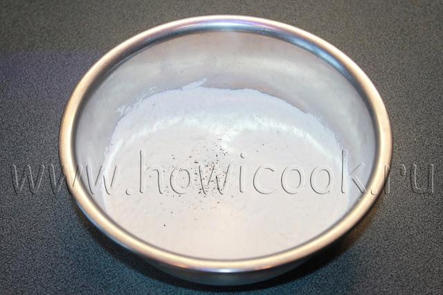 рецепт кукурузных фриттеров от гордона рамзи с пошаговыми фото