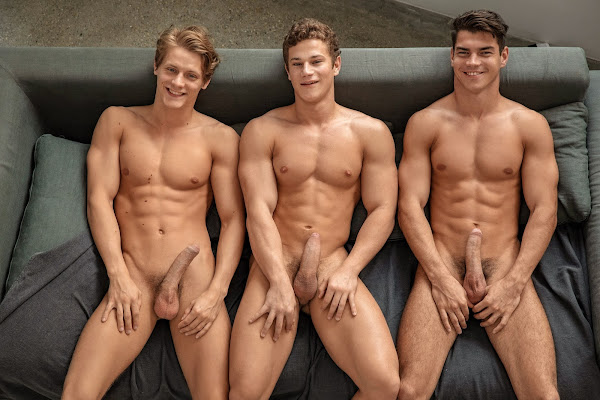#Freshmen - Eluan Jeunet, Yannis Paluan and Bart Cuban