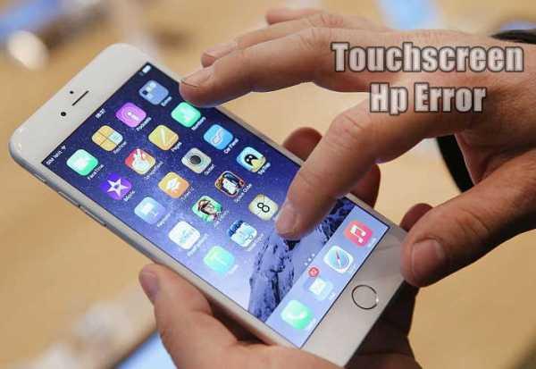 Cara Memperbaiki Touchscreen Layar Sentuh HP Mati Sebagian