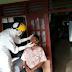 Seorang Warga Agam Positif Covid-19, Masuk Cluster Pasar Raya Padang